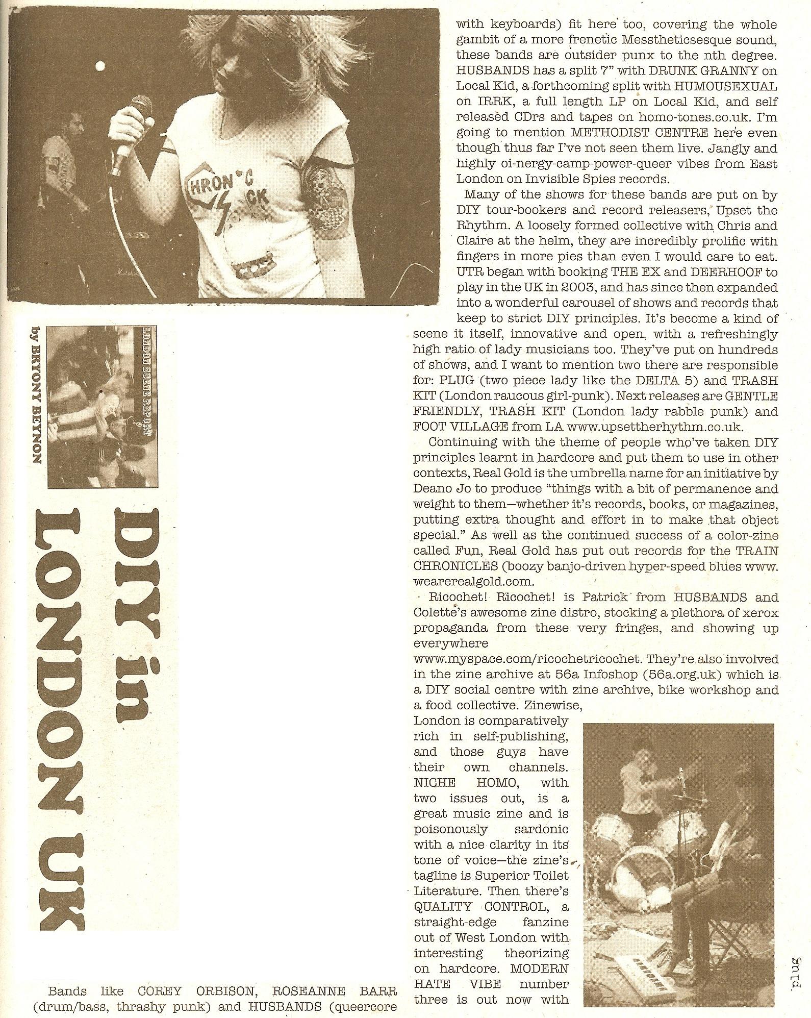 maximum rock n roll pdf