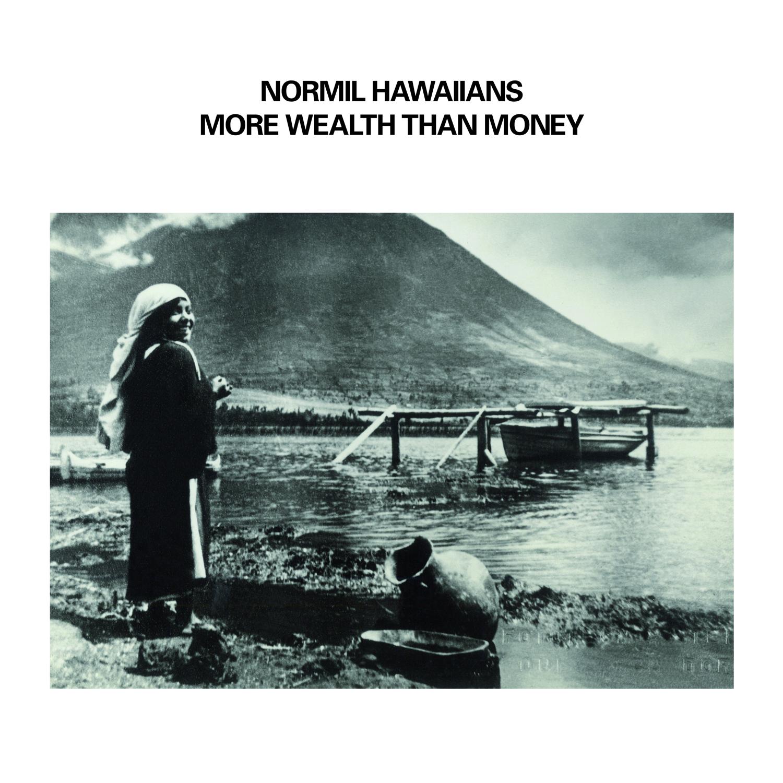 UPSET THE RHYTHM   Artists   Normil Hawaiians