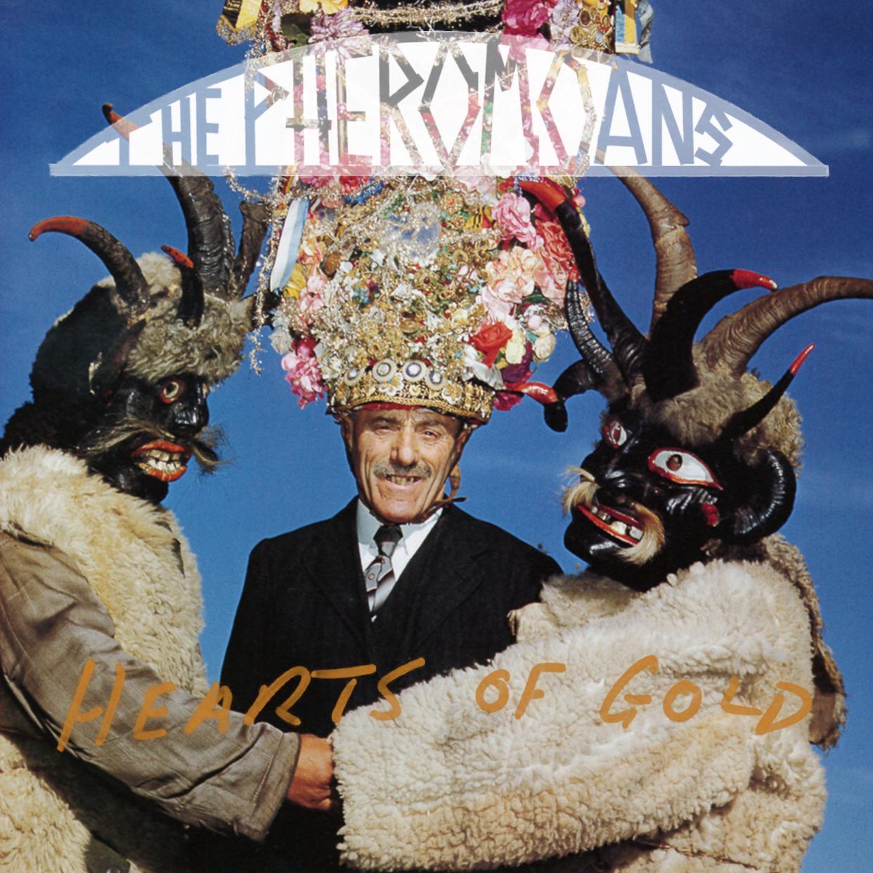 Pheromoans, The - The Pheromoans